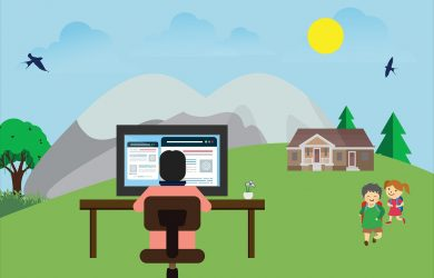 Tips to Combat Anxiety When Working Remotely