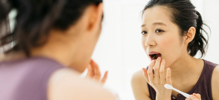 Bump on Roof of Mouth Causes, Treatment, Home Remedies, Bump on Roof of Mouth After Eating