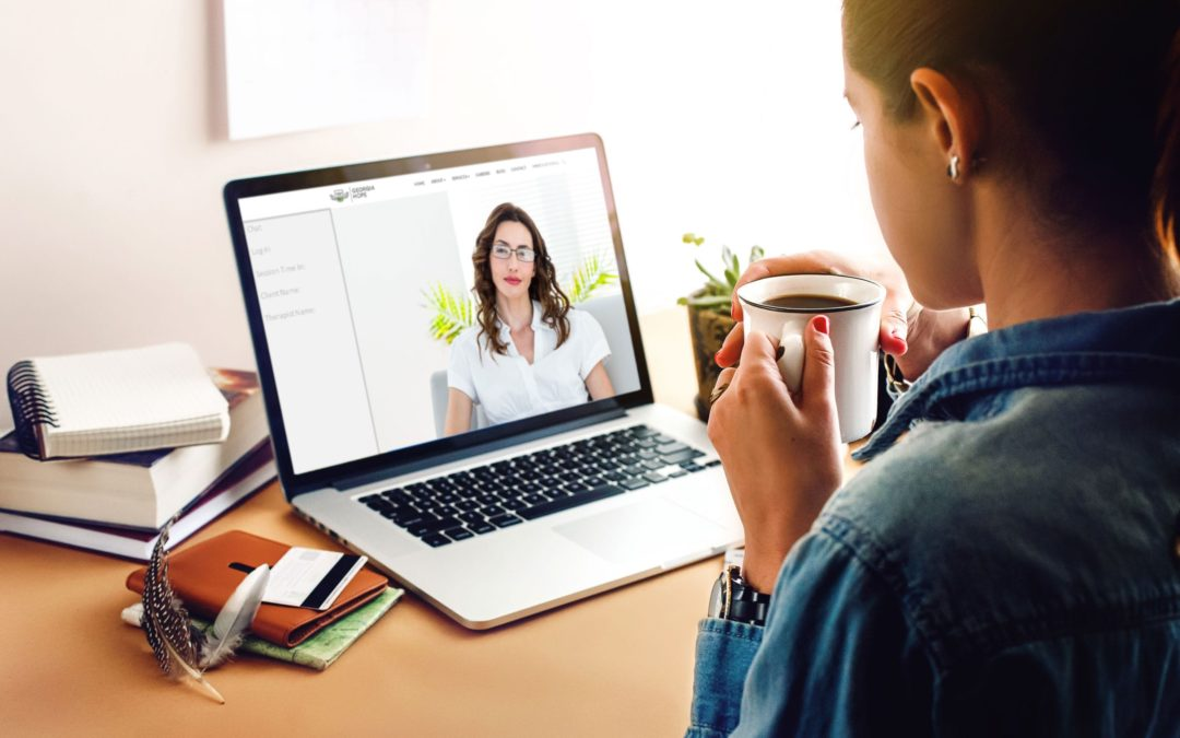 Online Counselling: A New Look for Therapy, But Does it Work?