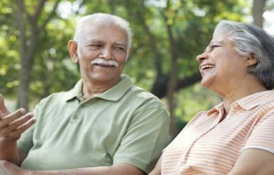 4 Essential Health and Fitness Tips for Seniors