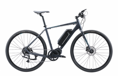 5 Tips for Building a Fitness Routine and Getting the Most Out of Your Ebike