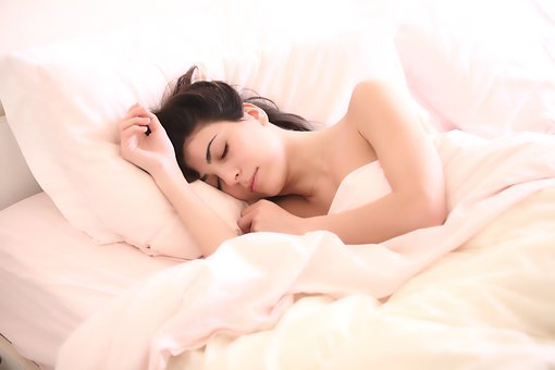 Better Sleeping Tips for People with Allergy and Sensitive Skin