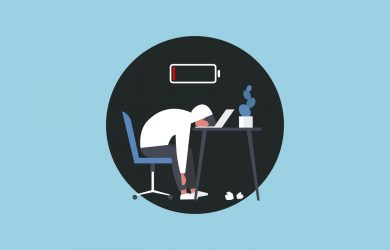 What are 3 Telltale Signs of Burnout at Work