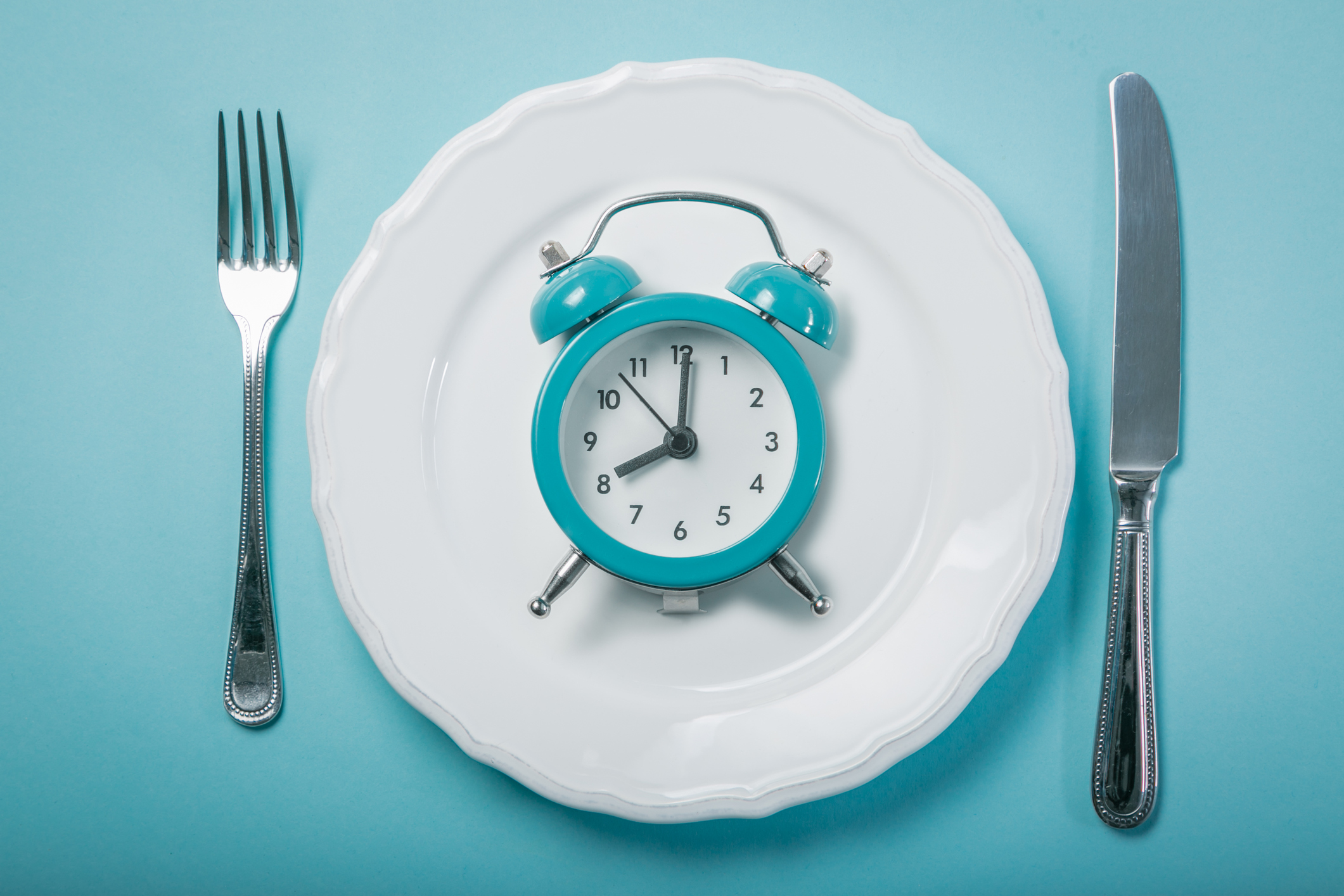 What's The Right Way To Do Intermittent Fasting?