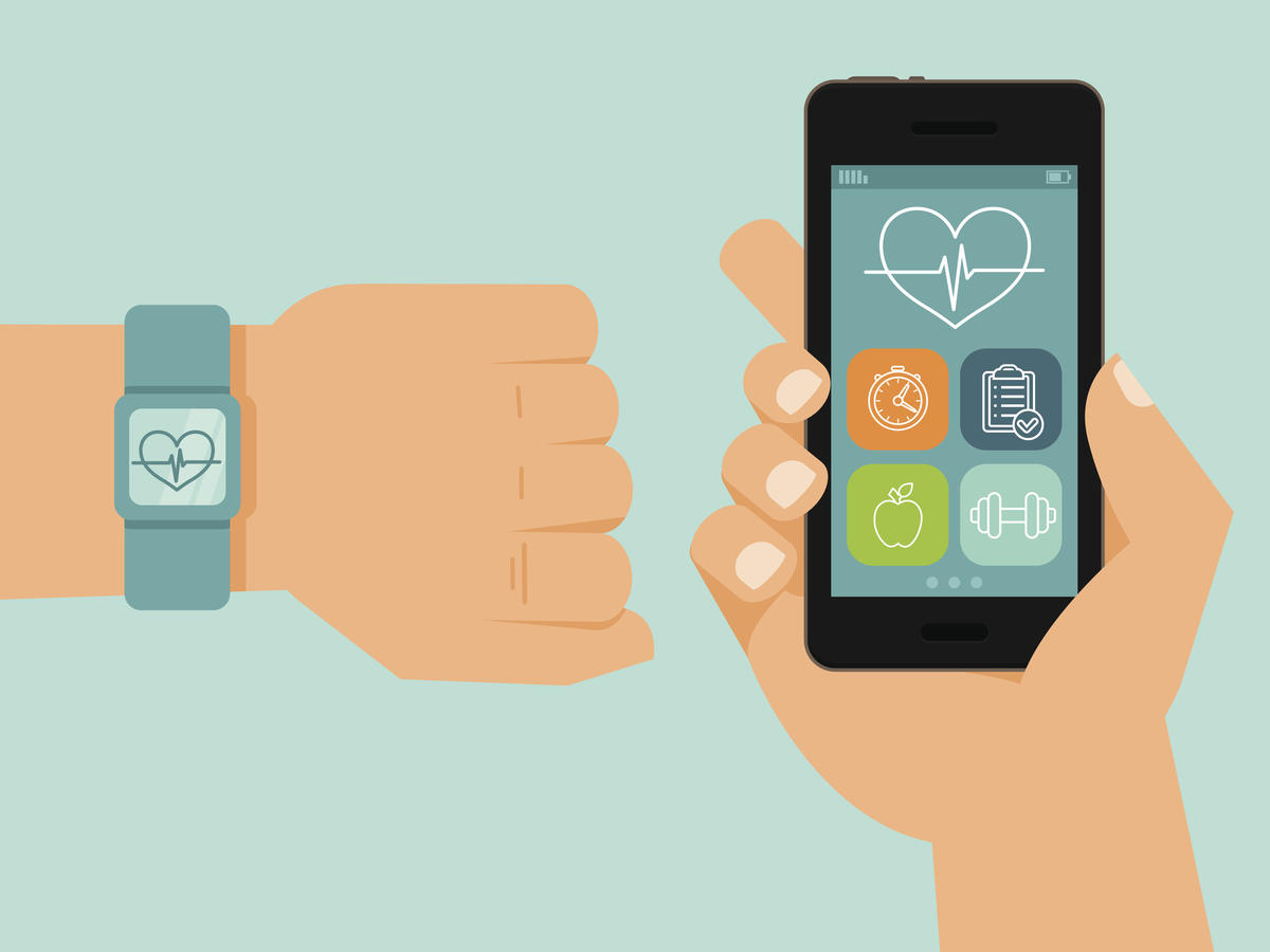 How Fitness Apps Help Improve your Fitness and Health