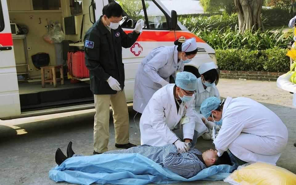 How To Find The Right Medical Attention In An Emergency