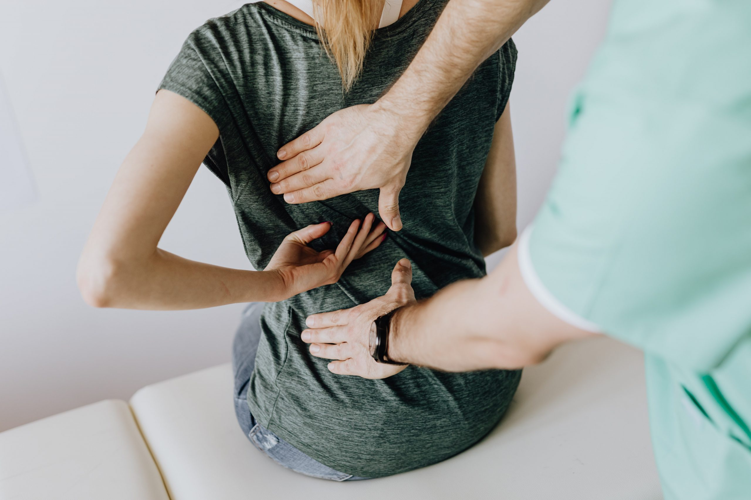 Everyday Movements That Can Cause or Eliminate Chronic Back Pain